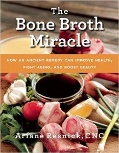 benefits of bone broth
