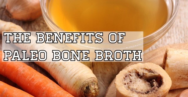 paleo bone broth