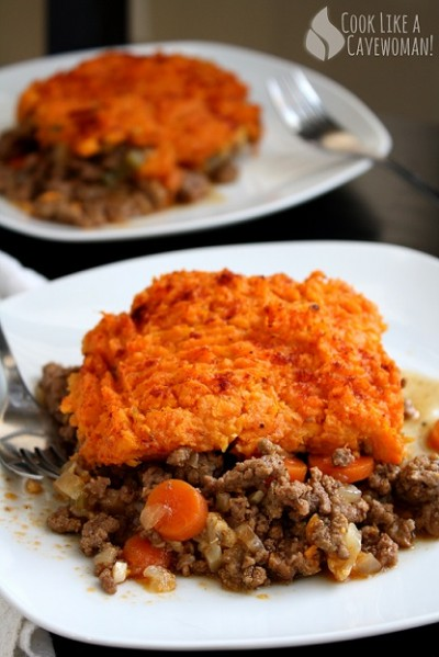 paleo ground beef